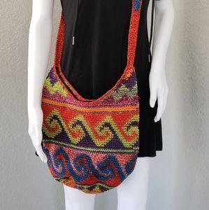 Handbags - SALE 2 for $15 Crochet Crossbody